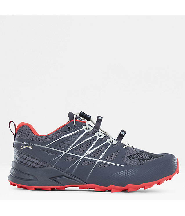 Women's Ultra Mt II Gore-Tex® Shoe | The North Face