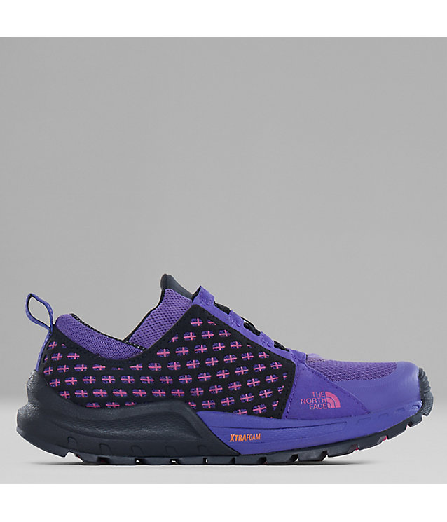 Women's Mountain Sneaker | The North Face