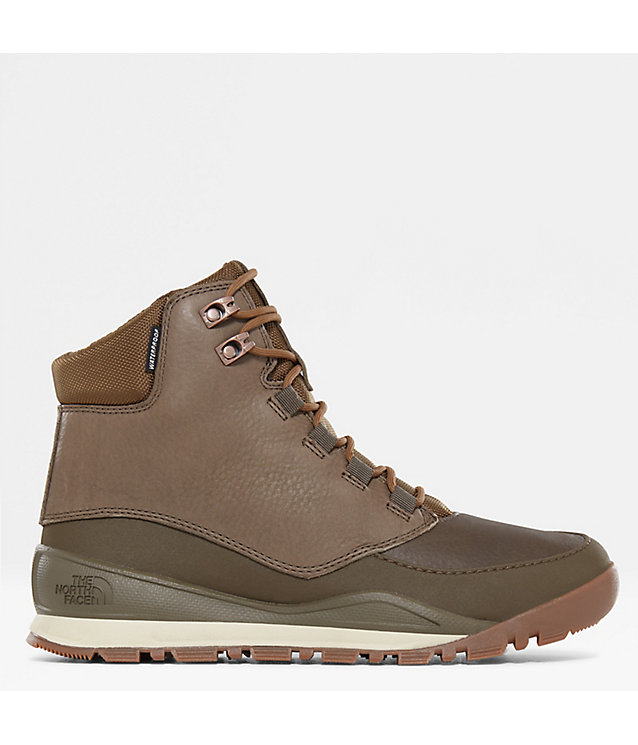 "Botas Edgewood 7"" para hombre 