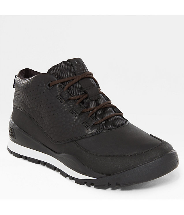 Scarponcini Chukka Uomo Edgewood | The North Face