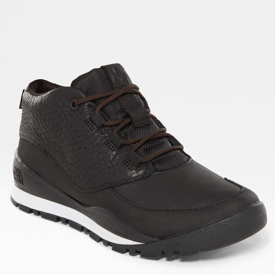 Men's Edgewood Chukka Shoes-
