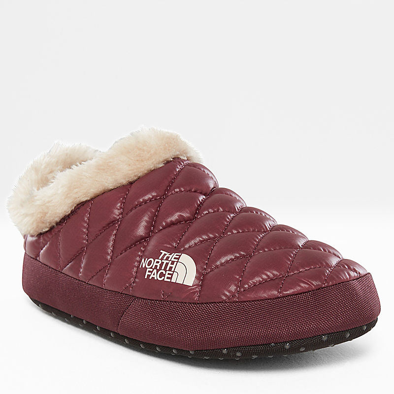 Women's Thermoball™ Tent Mule Faux Fur IV-