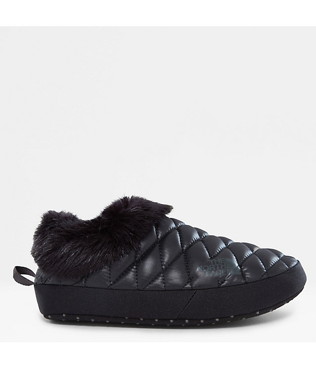 pantuflas thermoball north face