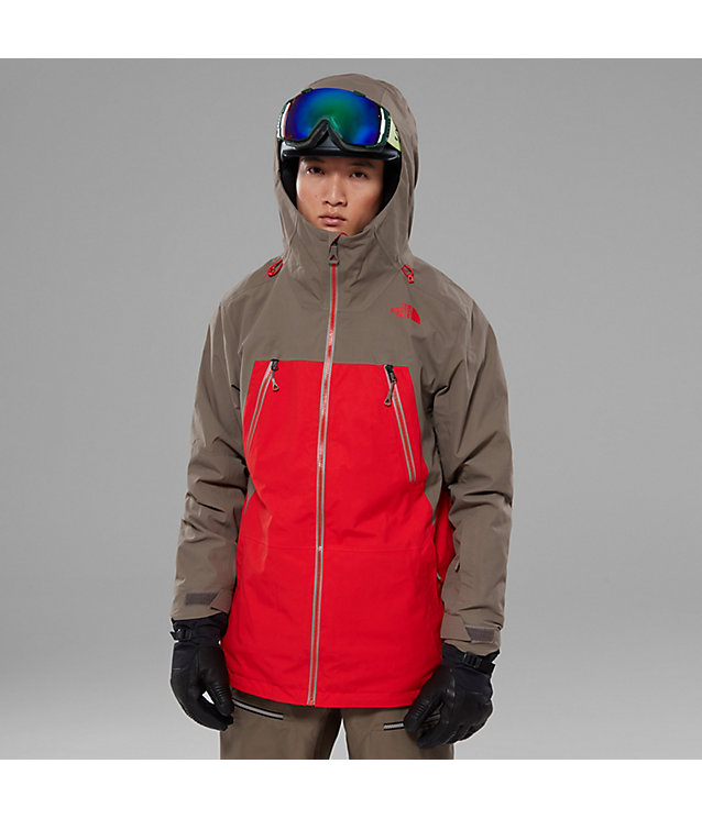 Lostrail Jacke | The North Face