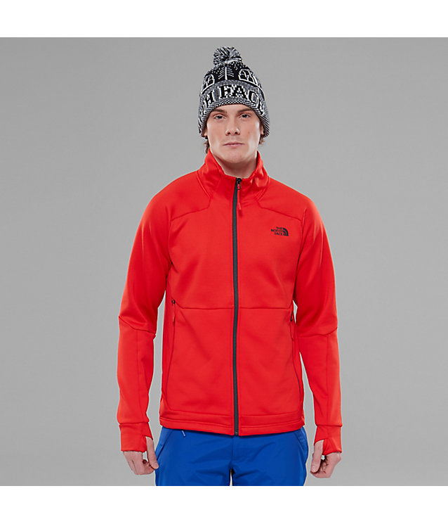 Croda Rossa Fleece | The North Face