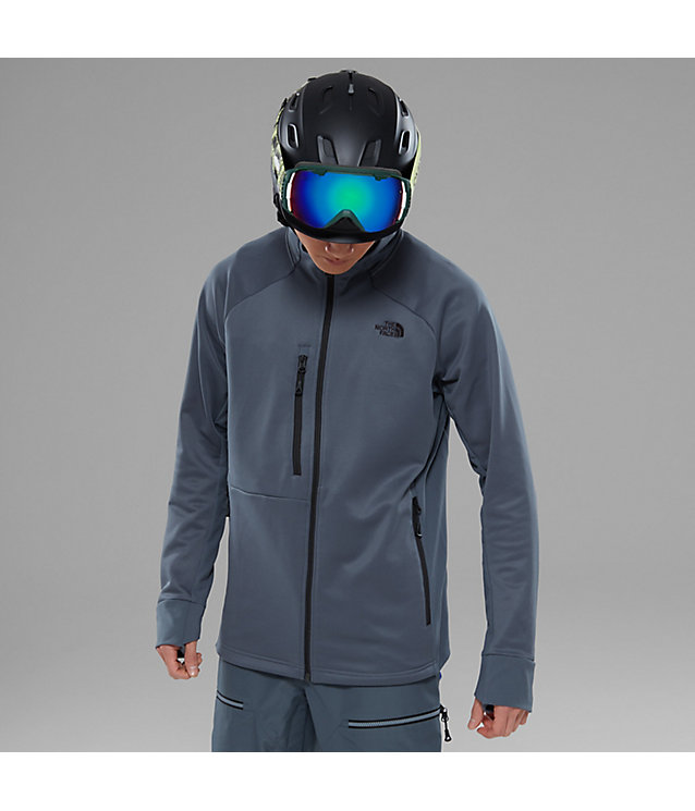 Powder Guide Midlayer Fleecejacke | The North Face