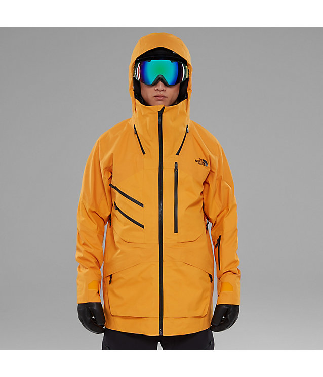 Fuse Brigandine Jacket | The North Face