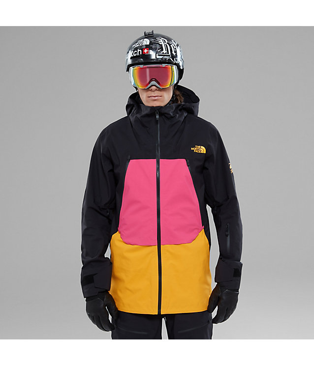 Purist Triclimate 174 Jacket The North Face