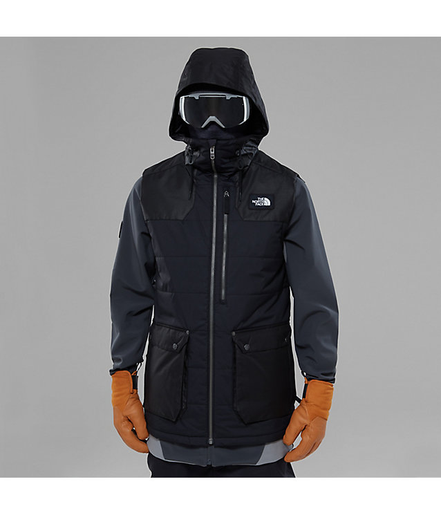 Camshaft Gilet | The North Face