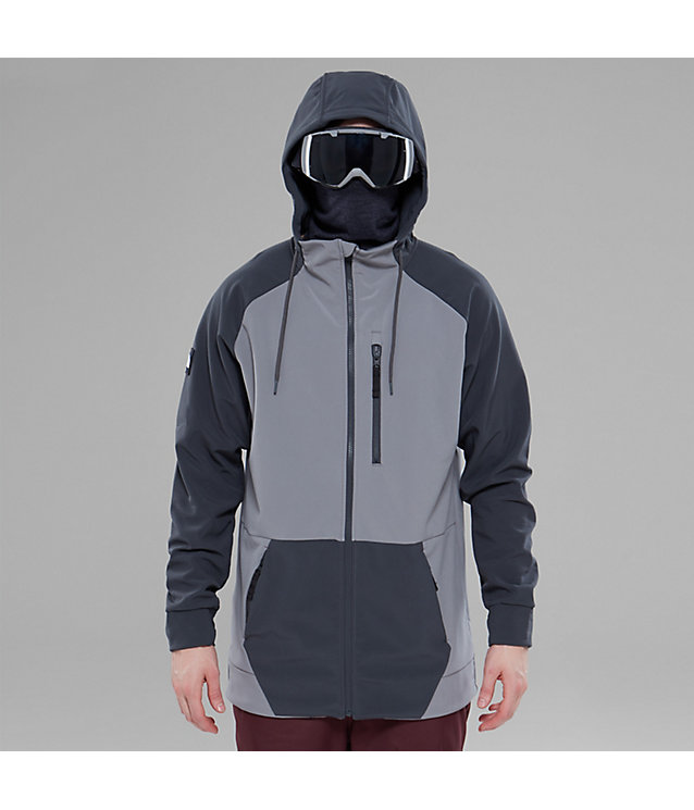 Giacca Longtrack Softshell | The North Face