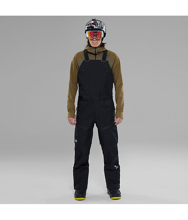 Fuse Brigandine Bib | The North Face