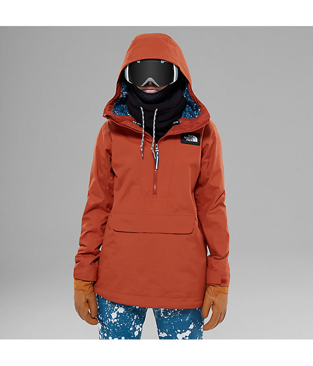 Anorak Tanager | The North Face