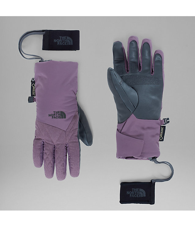 Gants courts Montana GORE-TEX® pour femme | The North Face
