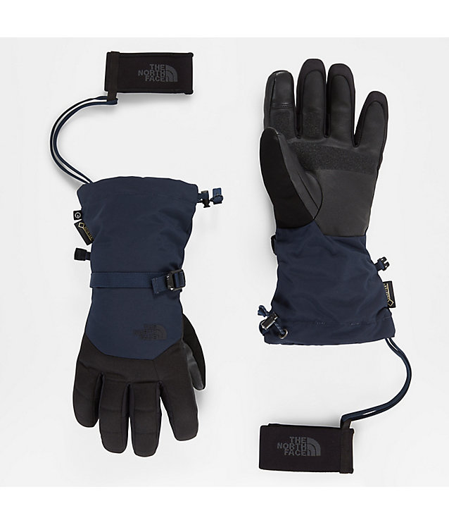 Gants Montana GORE-TEX® pour homme | The North Face