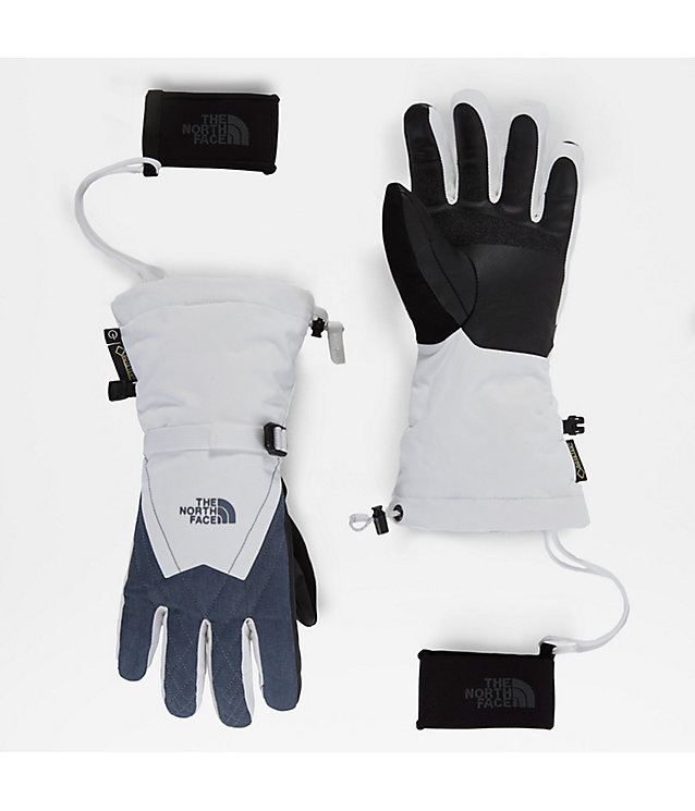 Gants Montana GORE-TEX® pour femme | The North Face