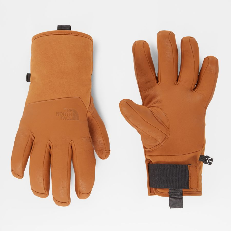 Leather II Solo Glove-