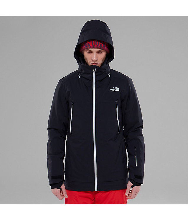 Diameter Down Hybrid Jacket | The North Face