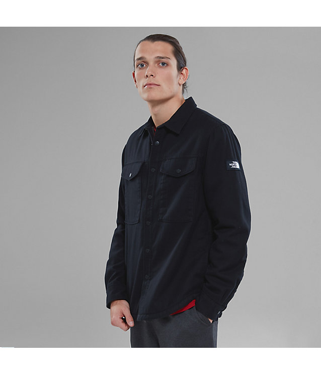 Flannel Shacket | The North Face