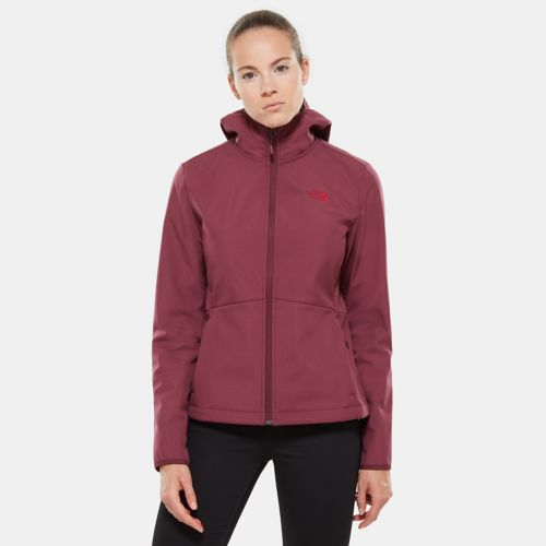 Tanken Highloft Soft Shell Jacket-