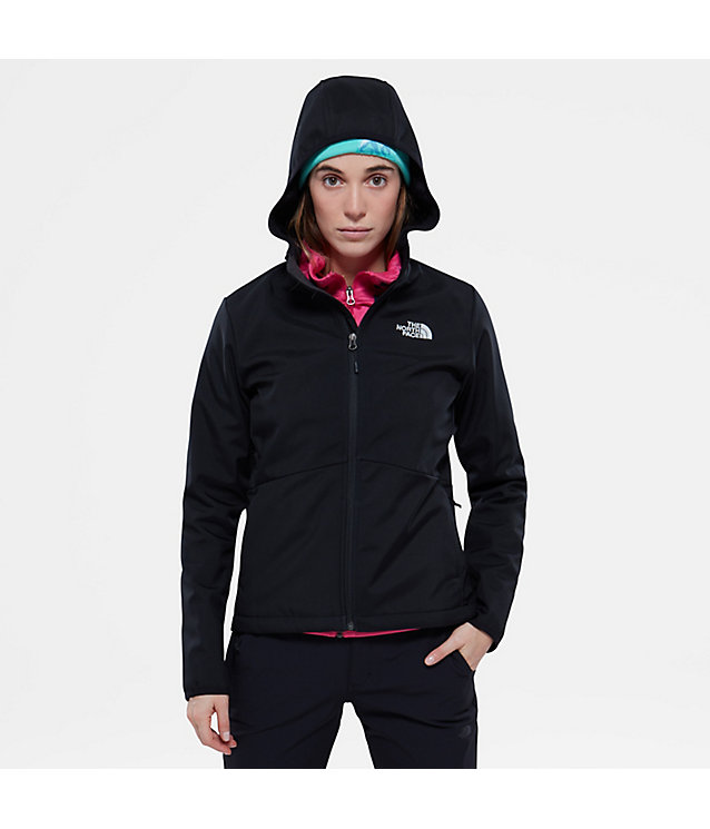 Giacca Tanken Highloft Soft Shell | The North Face