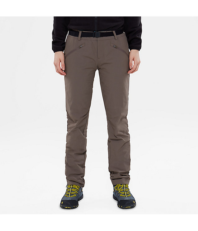 Exploration Insulated Trousers | The North Face