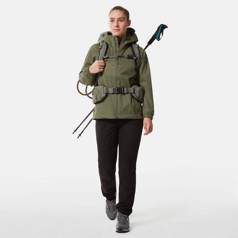 Pantalon isolé Exploration-