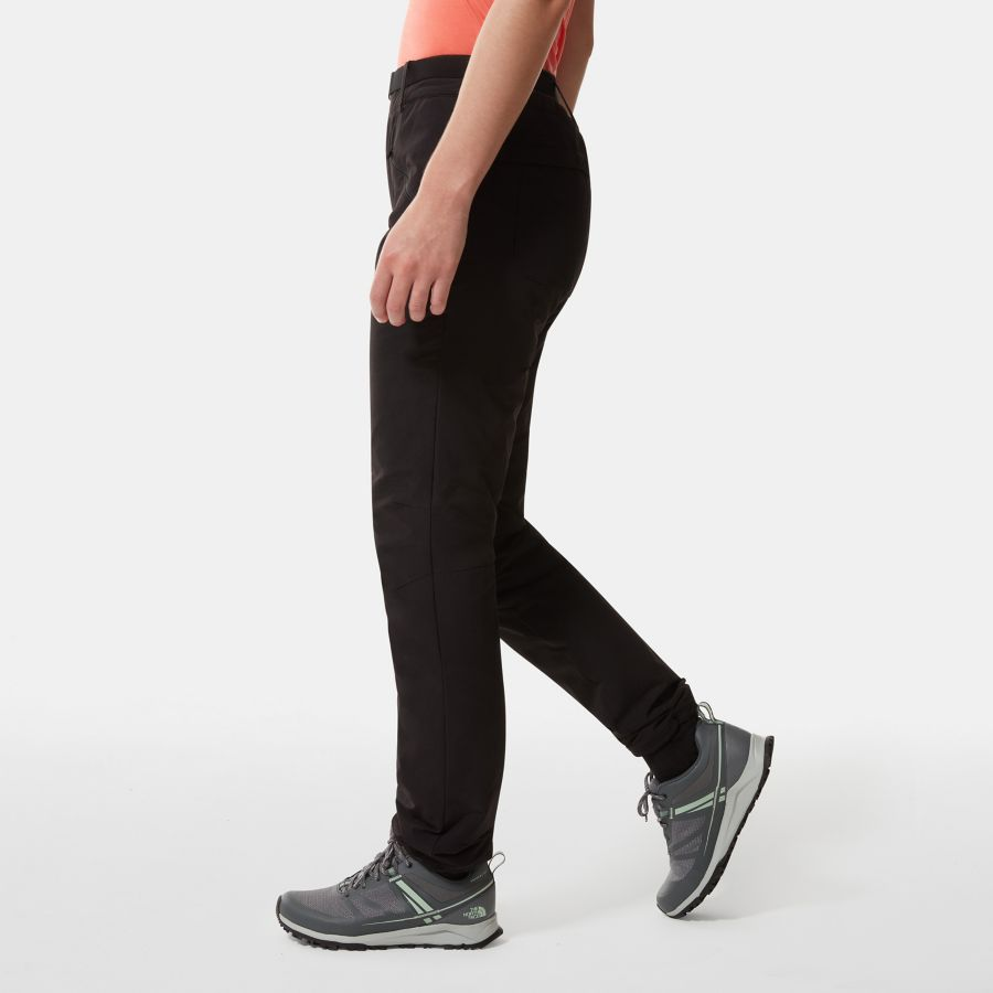 Women's Exploration Insulated Trousers-