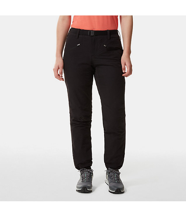 PANTALONI IMBOTTITI DONNA EXPLORATION | The North Face