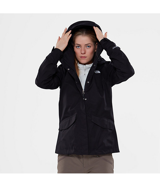 All Terrain Zip-In Jacket | The North Face