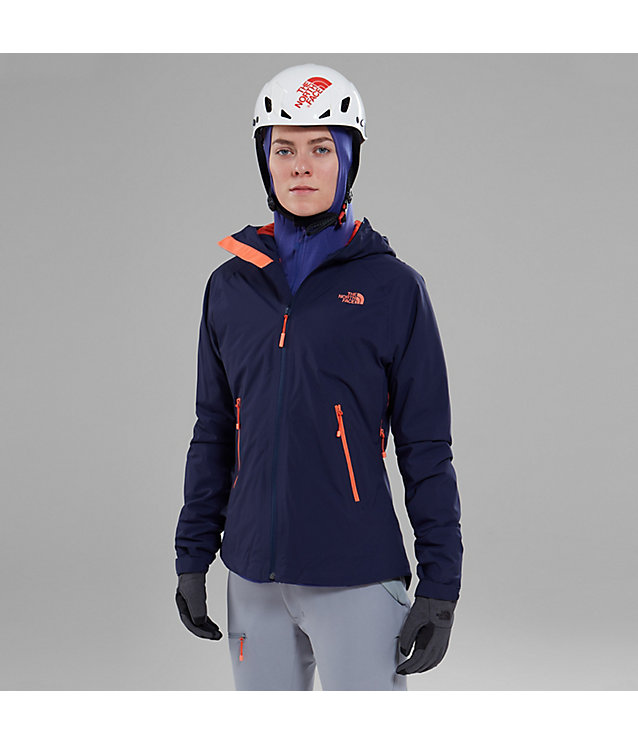 Keiryo Diad Insulated Jacket | The North Face