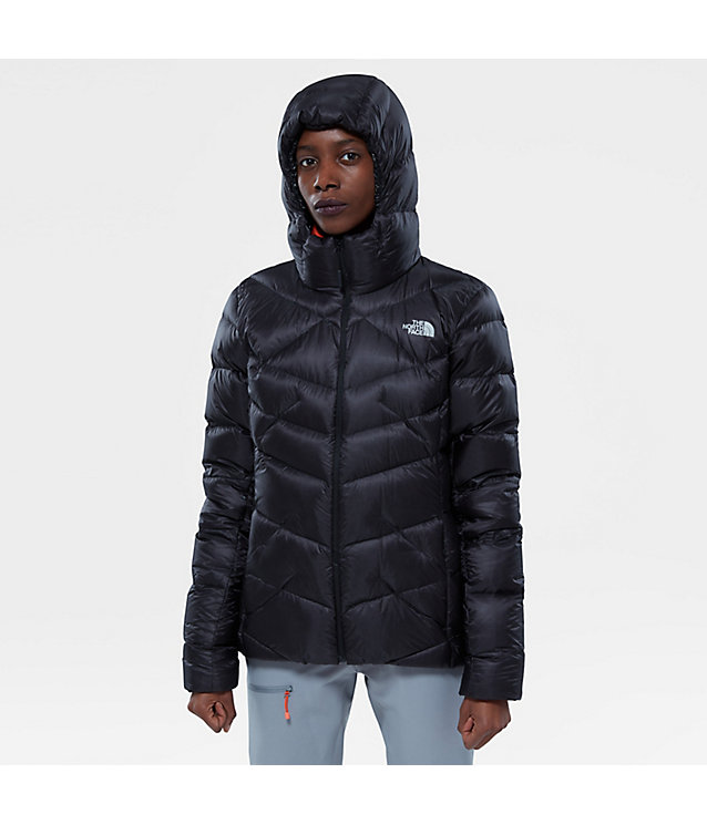Veste à capuche Supercinco en duvet | The North Face