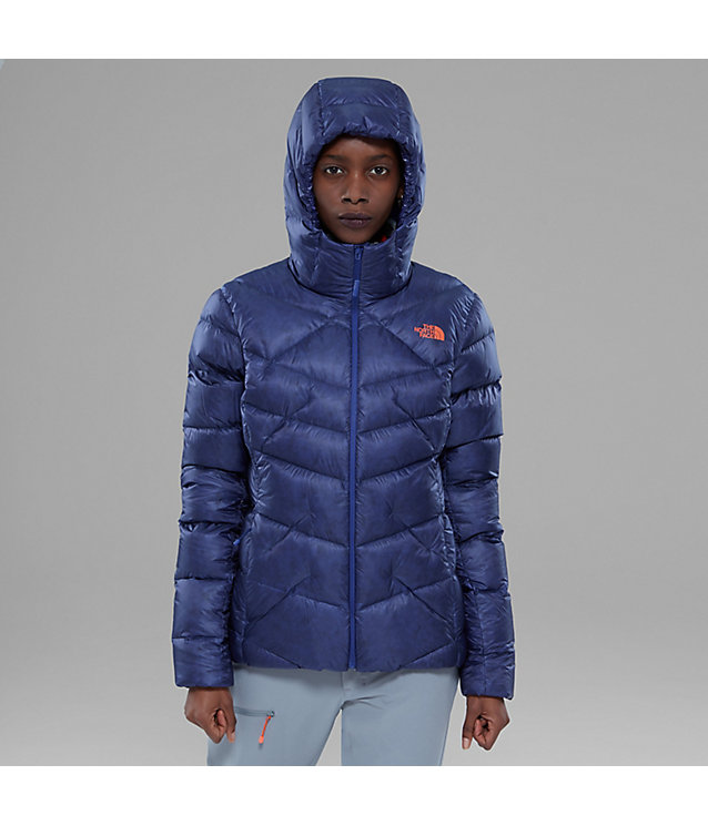 Supercinco Daunenhoodie | The North Face