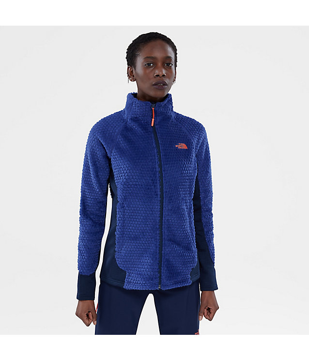Shimasu Highloft Fleece | The North Face