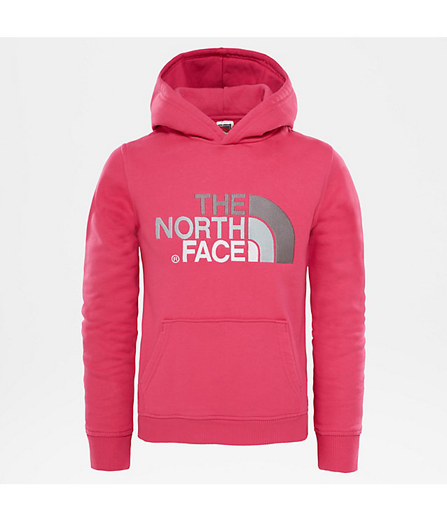 Sweat à capuche Drew Peak pour enfant | The North Face