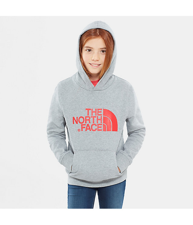 Drew Peak-hoody voor jongeren | The North Face