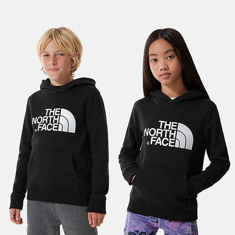 Kinder Drew Peak Kapuzenpullover-