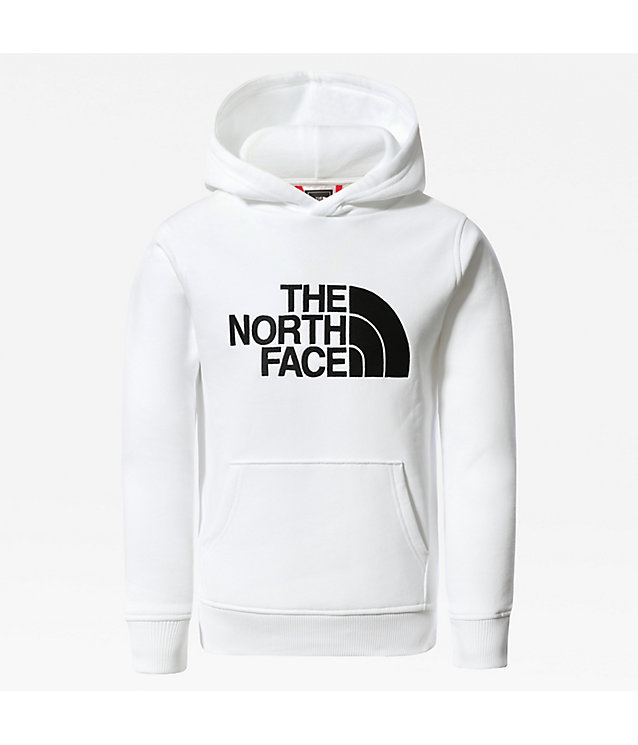 Youth Drew Peak Hoodie | The North Face