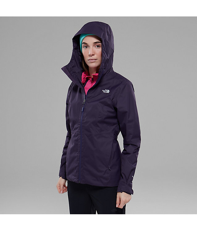 Frost Peak Einzippjacke | The North Face