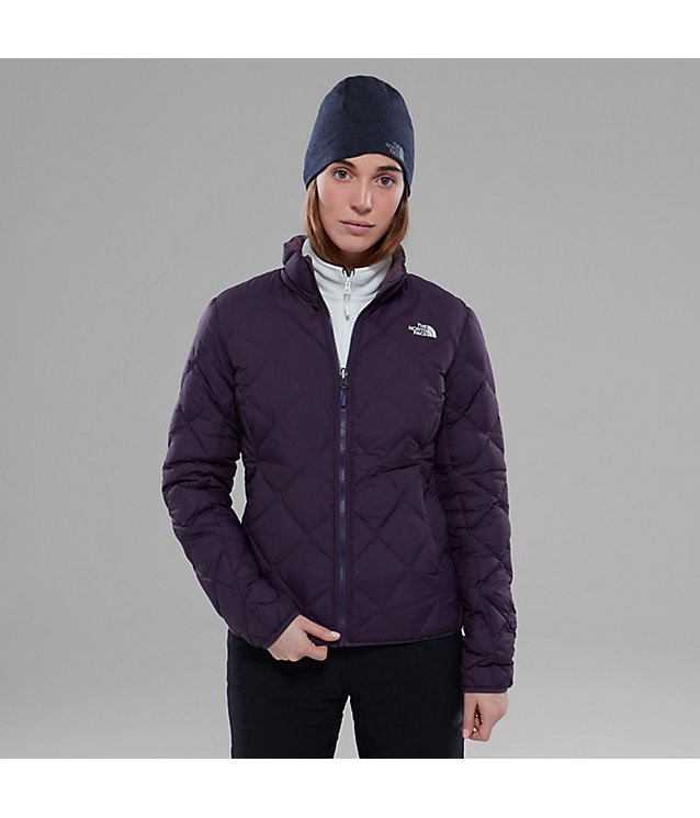 Peakfrontier Zip-In RVSB Down Jacket | The North Face