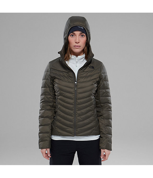 Isolierte Tanken Kapuzenjacke | The North Face
