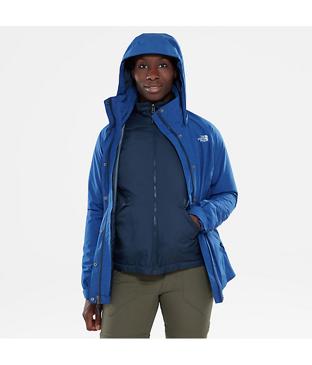 Naslund Triclimate® Jacket | The North Face