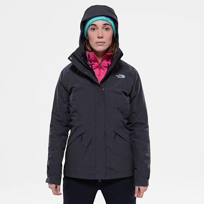 c323ca1033fa Naslund Triclimate® Jacket