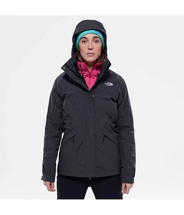 Naslund Triclimate® Jacke | The North Face