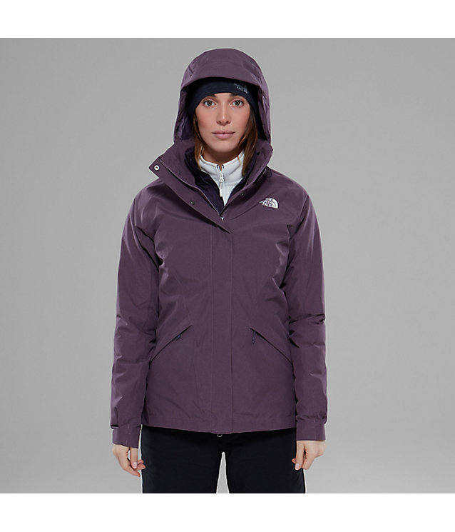 Giacca Naslund Triclimate® | The North Face