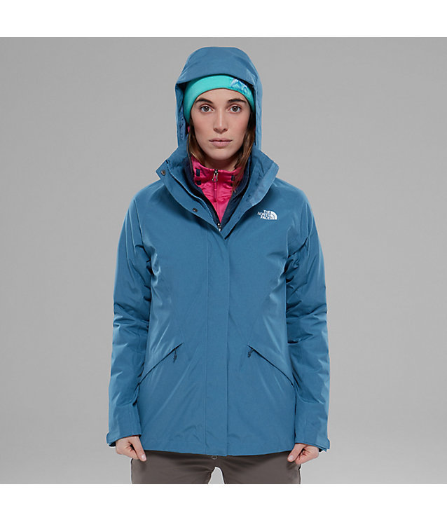 Naslund Tricilimate®-jas | The North Face