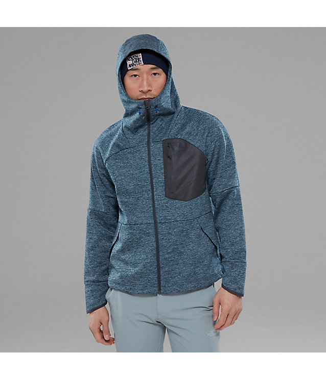 Thermal WindWall™ Hoodie | The North Face
