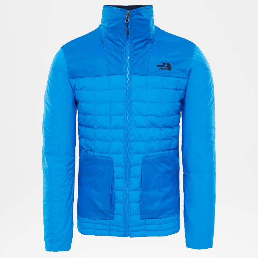 Thermoball™ Zip-In Jacket-