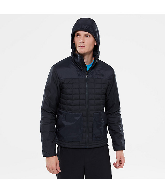 Veste Thermoball™ compatible zip-in | The North Face