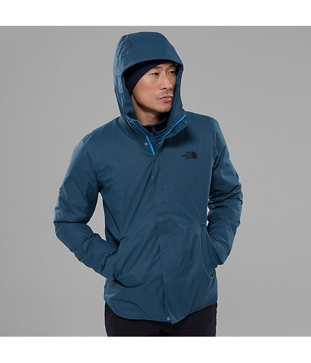 Thermoball™ Insulated Shell Jacket | The North Face
