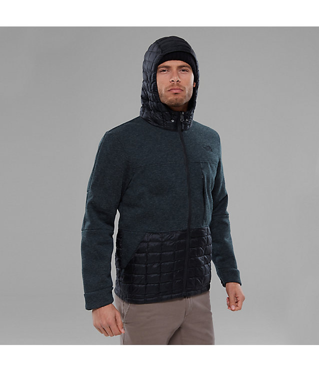 Trunorth Thermoball™-hoody | The North Face